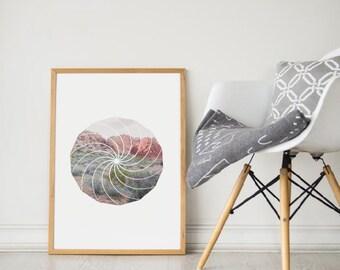 Printable Wall Art Prints, Printable Quotes,Digital Print,Digital Download,Modern Decor, Dorm Decor, Dorm Art, Urban Outfitters, Desert