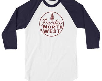 Pacific Northwest - Made in the USA!