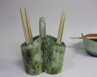 Ceramic Utility holder
