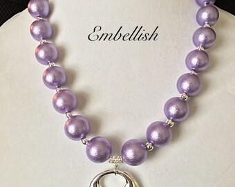 Serenity Necklace