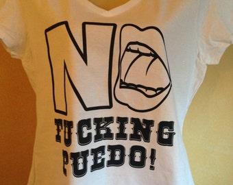 No F&?king Puedo!