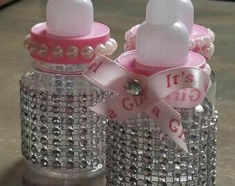 Glamour Baby Bottle Souvenir
