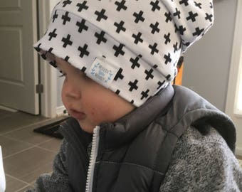 Baby Slouchy Beanies