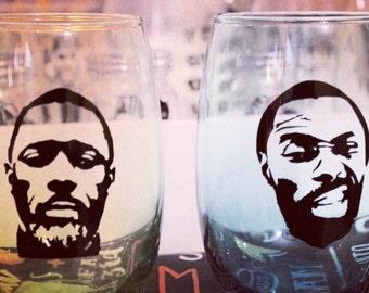The Idris Drinking Glass