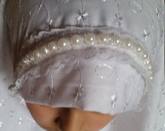 Islamic prayer dress for girls ( two pieces)