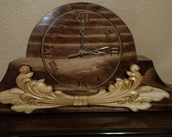 Conceal Clock