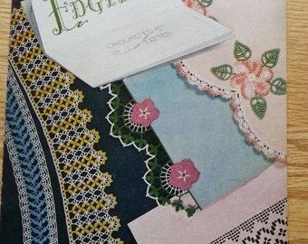 Lily Design Edgings