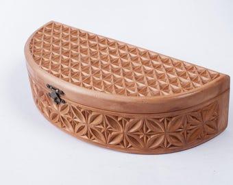 Wooden Jewerly Box