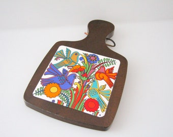 Cutting board  by Villeroy und Boch, Acupulco,  tray, serving dish,  platter