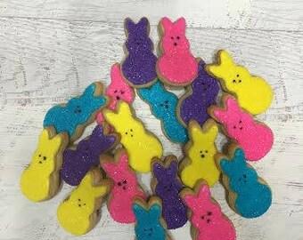 Peeps Sugar Cookies!