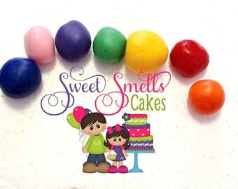 colored fondant, custom color fondant, cake decorating, fondant, cookies decorating, cakes, custom fondant, cake toppers supplies
