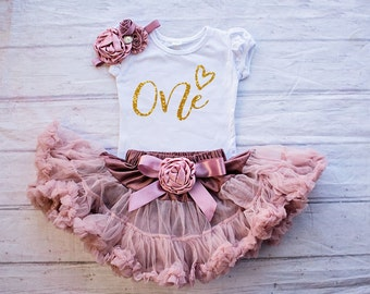 Girl  Birthday Outfit,  1st Birthday Outfit, Baby Girl Clothing, Birthday Shirt Girl, Birthday Outfit 1, Birthday shirt 1,Baby Girl Clothing