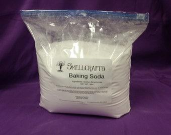 Baking Soda - 8 pound bag