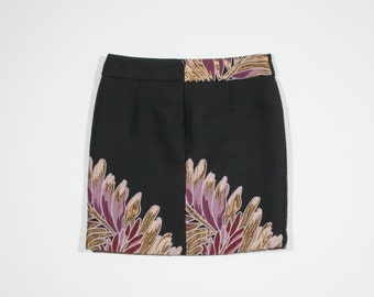 GUCCI - wool skirt