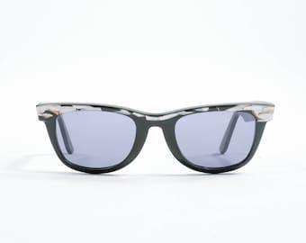 RAY-BAN - Acetate sunglasses