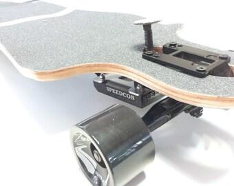 INVINCIBLE!! Longboard Brake Package For Drop Through Longboard