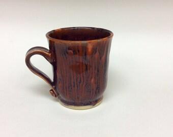Ceramic coffee cup, ceramic mug, wheel thrown cup, wheel thrown coffee mug, coffee cup, mug, handmade ceramics, pottery, functional ceramics