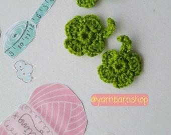 clover leaf pattern
