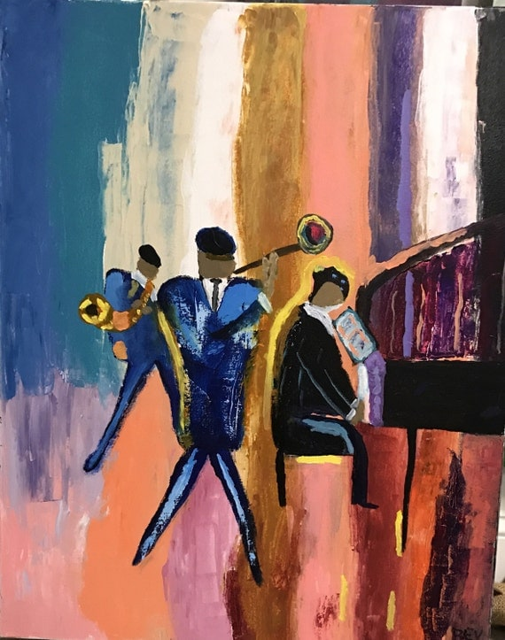 "New Orleans Jazz"""