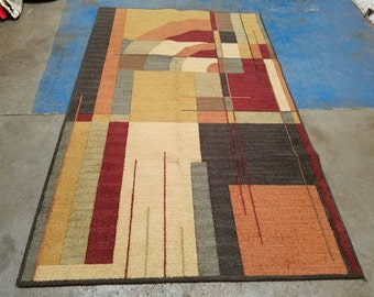 Great art deco rugs 5 x 7