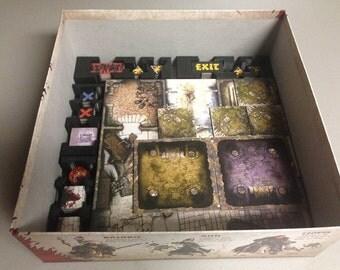 Zombicide Black Plague Game Gear