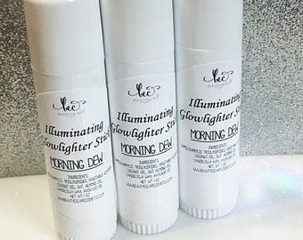 Illuminating Glowlighter Stick - Morning Dew