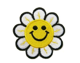 Sunshine daisy patch