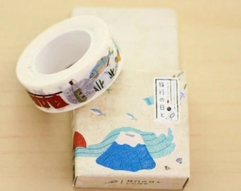 Washi tape / Masking tape