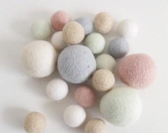 Items similar to custom baby mobile custom made rainbow dot design on etsy - Designer babymobel ...
