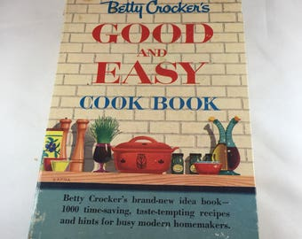 betty crocker cookbook 1950 pdf