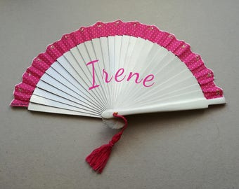 Fan and founded. Ready to record your name.