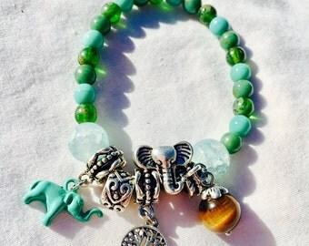 Namaste Charm Bracelet