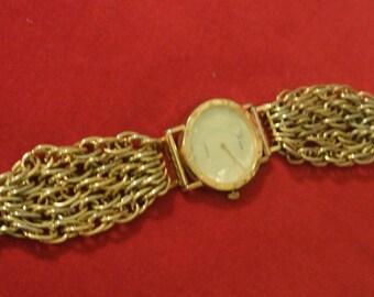 A Nice Goldtone Watch