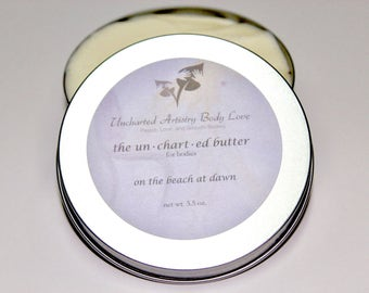 Coconut Body Butter, Smooth Body Butter, Shea Butter, Cocoa Butter, Beach Butter, Best Body Butter, Natural and Organic Body Care, Lotion