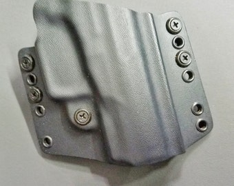 Walther P99 owb kydex holster