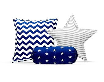 Pillow Set - Starry Night