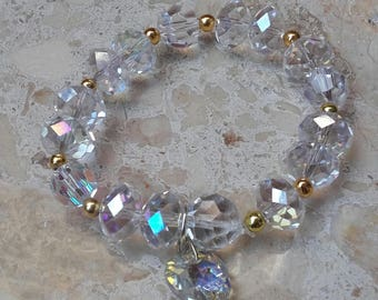 Boreal commitment and the women's heart bracelet