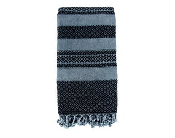 SALE30%OFF! STONEWASH RUG Turkish Towel