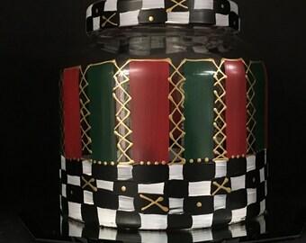 Items Similar To Large Cookie Jar T Bear Kraft