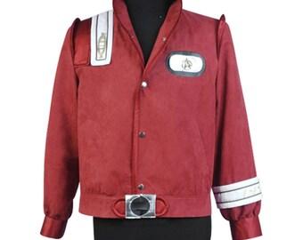 Star Trek III V Bomber Cosplay Costumes