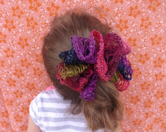 Fruit Punch Hairtie