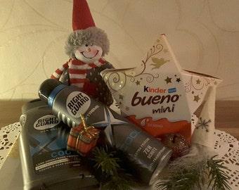 Gift set for men, Christmas gift, courtesy kit