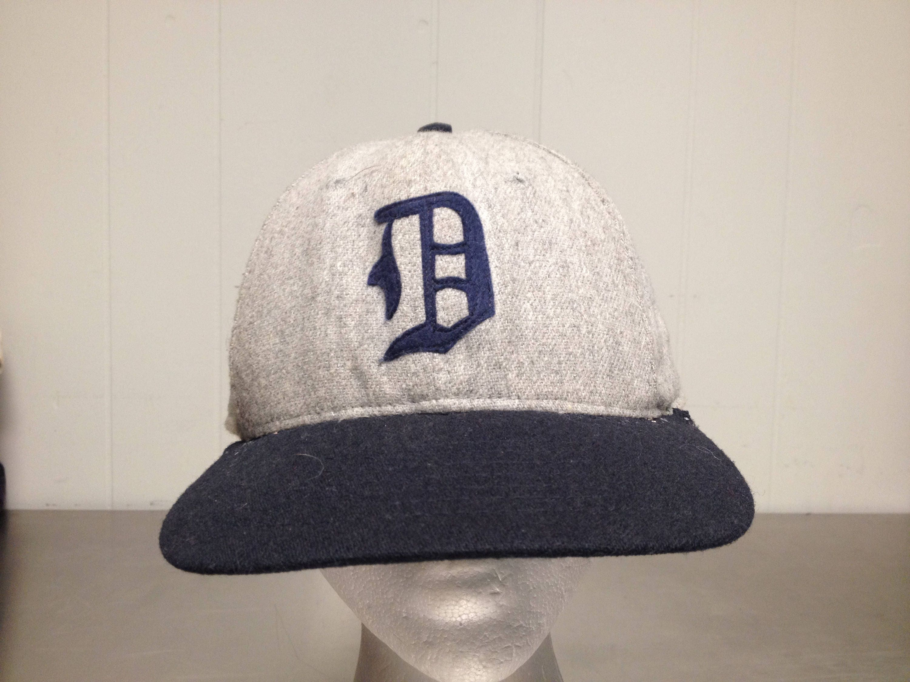 the best attitude 7ef0a cdd5a ... ireland vintage 70s detroit tigers cooperstown sized 7 1 4 baseball cap  mlb dad hat d9f63