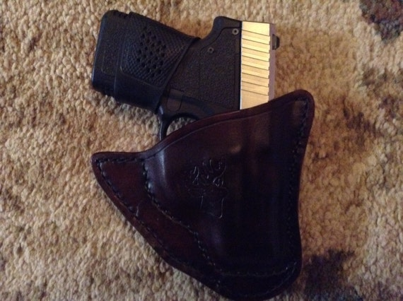 P380 pocket holster