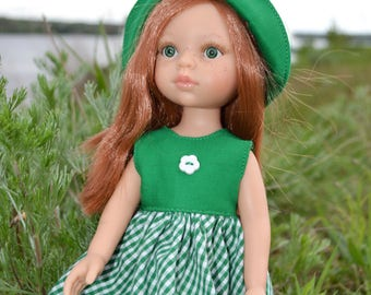 Doll clothes for doll 32 cm Paola Reina