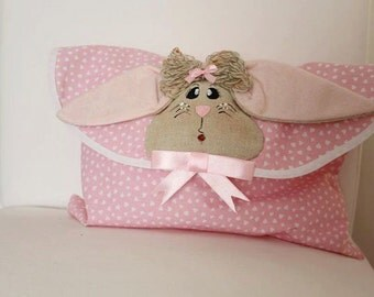 Pochette for baby - Rabbit