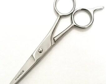 Moustache Beard Scissors