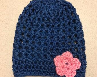 Women's Slouchy Mesh Hat