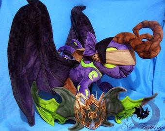 World of Warcraft Murkidan