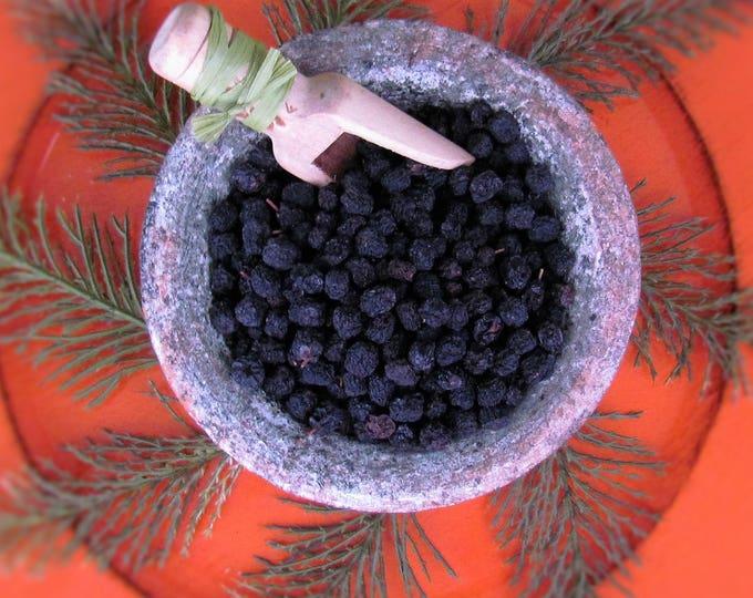 Aronia Berries, Chokeberry, Organic berries